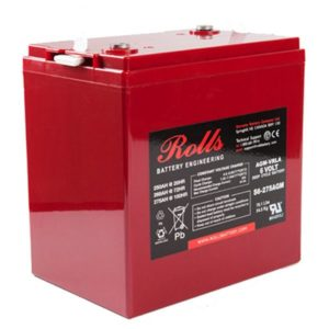 canadian batteries for remote site low temperatures heavy duty