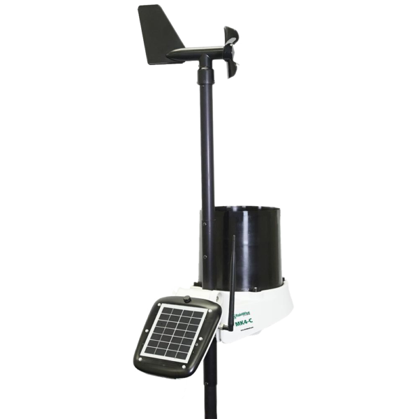 Rainwise MK4 Cellular Weather Station